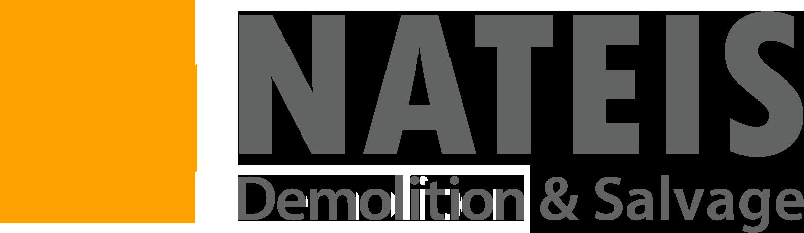 Nateis Demolition